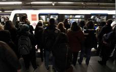 Muere un trabajador de Metro de Madrid que estuvo expuesto a fibras de amianto