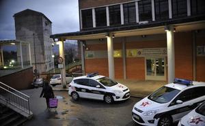 Bilbao quiere comprar 20 coches que tenía alquilados para la Policía Municipal