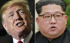 Trump cancela la reunión con Kim Jong Un