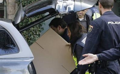 Macrooperación en Cataluña por el desvío de 10 millones en ayudas para financiar el 'procés'