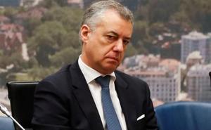 Urkullu: «El apoyo del PNV a los Presupuestos ha sido una decisión tan difícil como correcta»