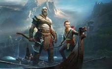 Análisis de God of War para PS4: epopeya de paternidad