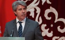 El presidente de la Comunidad de Madrid, hospitalizado tras sufrir un cólico nefrítico