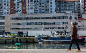 Un nuevo revés administrativo retrasa la futura lonja de Ondarroa