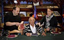 Casa Rufo (Bilbao): sabor en el ultramarinos