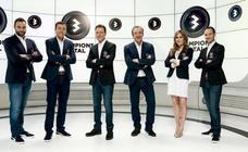 Antena 3 se vuelca con la final de Kiev