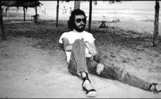 El documental de Eugenio, en imágenes