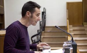 EH Bildu dice que sólo apoyará una moción de censura que respete el derecho a decidir