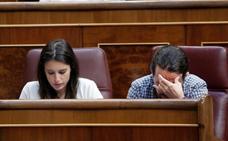 Montero, sobre el chalé: «No estamos libres de contradicciones»