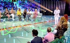 Visto y Oído: Telecinco vuelve a pasar la apisonadora con 'Supervivientes'
