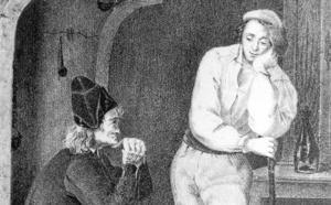 Los txokos bilbaínos nacieron antes que los donostiarras (I)