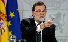 Rajoy resiste: ni adelanta elecciones ni asume la gravedad de la sentencia de Gürtel