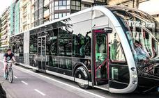 Urtaran lanza la licitación del 'bus exprés', que reclama vehículos «innovadores»