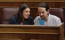 Las bases de Podemos respaldan a Iglesias y Montero en la consulta tras la polémica sobre su chalet