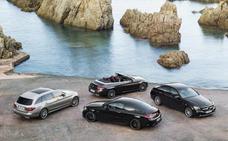 Mercedes Clase C, nuevas versiones