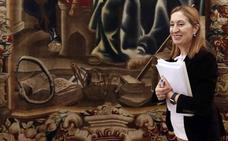 El Congreso comienza a tramitar la moción de censura de Sánchez