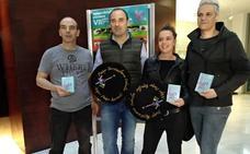 Un pintxo del Boroa vuelve a ganar el concurso de Amorebieta