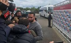 Carvajal se concentra ya con España e irá al Mundial