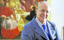 Fernando García de Cortázar: «El mío es un patriotismo cultural»