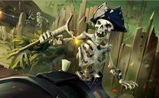 The Hungering Deep: Sea of Thieves recibe su primera expansión