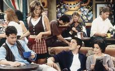 'Friends' sigue de moda pero, ¿cuánto recuerdas de la serie?
