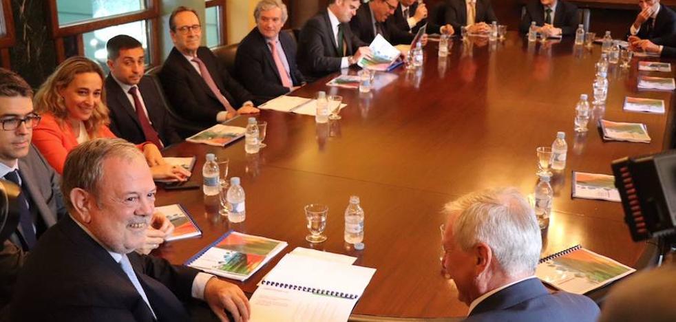 La inestabilidad política obliga al Gobierno vasco a aplazar la emisión de 'bonos sociales'