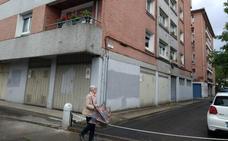 «Por Intxaurrondo pasa todo el mundo menos los municipales»