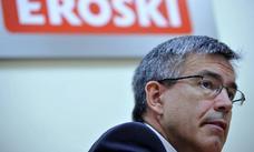 Eroski vende seis hipermercados al grupo ICG por 105 millones de euros