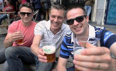 Las finales de rugby dejaron un impacto de 30 millones, con un gasto medio por turista de 644 euros