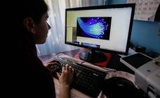 El síndrome de internet llega a Etxebarria