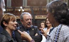 Botín reclama en Bilbao estabilidad para que los inversores internacionales sigan confiando en España