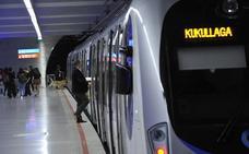 PNV y PSE confirman que las instituciones buscan alternativas más «eficaces» que llevar el metro a Galdakao