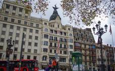Bilbao traslada a los jueces la decisión sobre los pisos turísticos