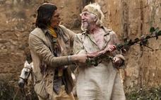 'El hombre que mató a Don Quijote' y lo nuevo de Polanski llegan a los cines