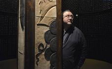 Miguel Ángel de Gregorio: «Entendidos en vino hay pocos; enterados, tela»