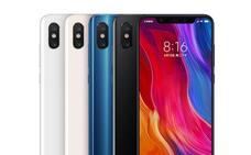 Mi 8: Xiaomi presenta una réplica exacta del iPhone X