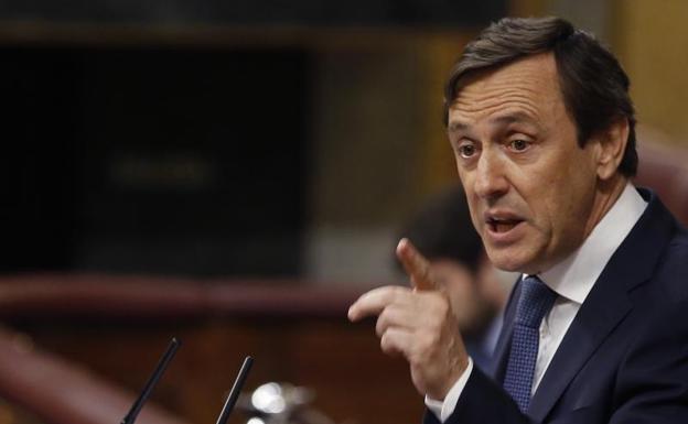 Pedro Sánchez nuevo presidente de España — Rajoy destituido