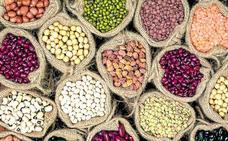 Nutrición: faltan legumbres en la dieta