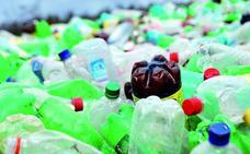 Getxo se suma al movimiento para reducir los residuos plásticos