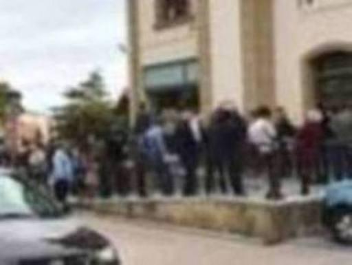 La campaña contra la OTA en Gorliz suma 2.000 firmas