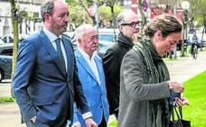 Arranca el juicio a Antón Iráculis