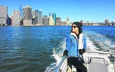 «En Nueva York hay una oportunidad en cada esquina»