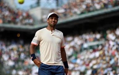 Djokovic y la 'maldición de los octavos' hunden a Verdasco