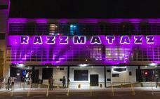 Investigan una agresión sexual múltiple a una menor en la sala Razzmatazz de Barcelona