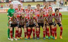 Athletic, Betis, Valencia y Madrid estarán en el torneo de Getxo de fútbol femenino