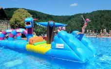 Galdakao cambia 400 taquillas de las piscinas por la oleada de robos del pasado verano