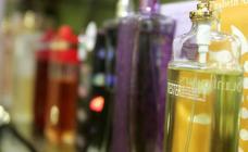 Pillados en Getxo robando perfumes de hasta 400 euros para evitar ser acusados de hurto