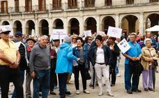 Los pensionistas se mantienen «vigilantes» ante el Gobierno del PSOE