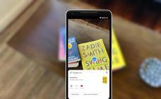 Google Lens disponible para todos los teléfonos Android