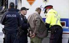 La Policía de Toronto despide a un agente que cobró 11 años sin trabajar